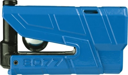 Blokada tarczy hamulcowej GRANIT Detecto X-Plus 8077 blue