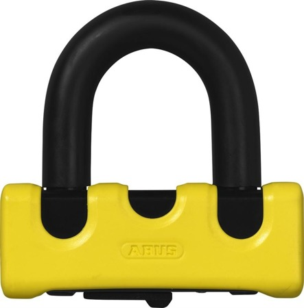Blokada tarczy hamulcowej GRANIT Power XS 67/105HB50 yellow