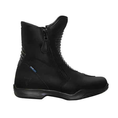 Buty krótkie/miejskie REBELHORN RIO-BOT czarny mat