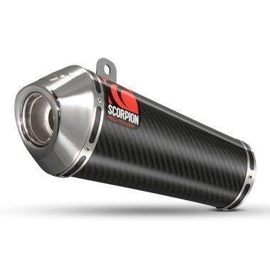 GSXR 1000 09/11 POWER CONE CARBON ESI106CEO