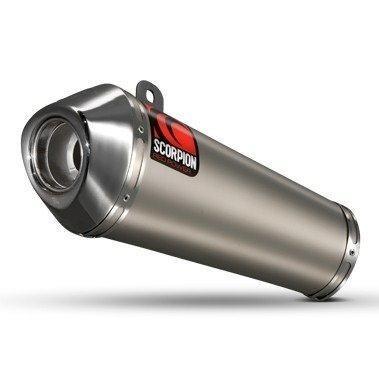 GSXR 1000 09/11 POWER CONE TYTAN ESI106TEO