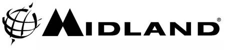 Interkom MIDLAND BTX2 PRO S TWIN Hi-Fi