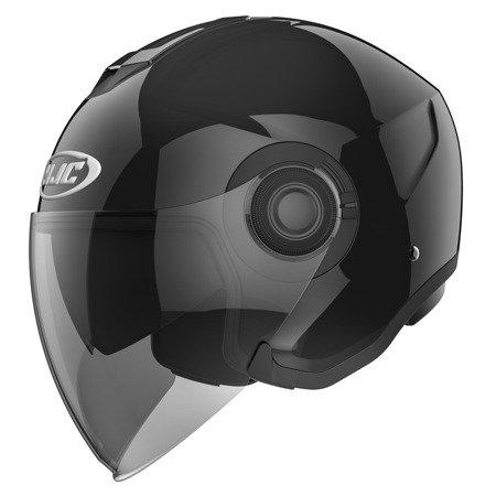 Kask HJC I40 metal black