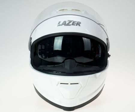 Kask integralny LAZER RAFALE Z-LINE biały