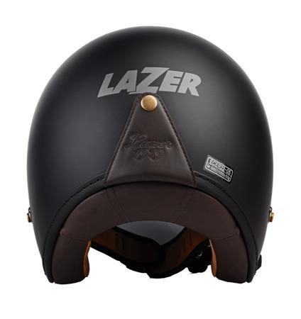 Kask otwarty LAZER MAMBO EVO Z-Line czarny
