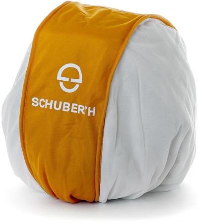 Kask szczękowy SCHUBERTH C3 PRO OBSERVER biały