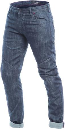 Spodnie jeansowe DAINESE DAINESE TODI SLIM niebieskie