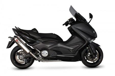 Yamaha TMAX 530 12/17 Serket Full System Stal Nierdzewna RYA182SEO
