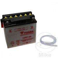 Akumulator Yuasa - 12N7-4A