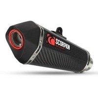 GSXR 1000 2012+ SERKET TAPER CARBON RSI111CEO