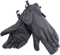 Osłony przeciwdeszczowe na rękawice DAINESE RAIN OVERGLOVES czarne