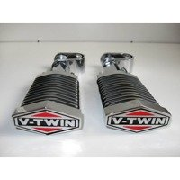 Podnóżki - Spacerówki V-Twin(H09-12006)